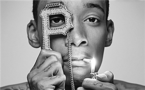 Wiz Khalifa Screensaver Sample Picture 3